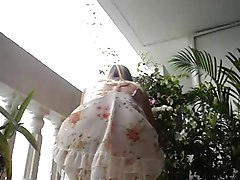 Panties Girlfriend Hidden Voyeur