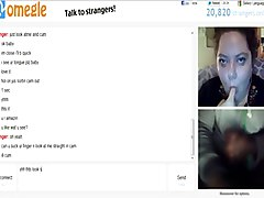 2 girls on omegle