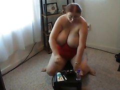 Wife Sybian