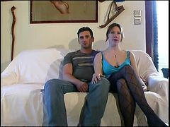 Casting Couple