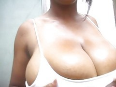 Bus Latina Big Tits