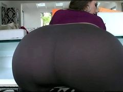 Panties Ass Tight Big Ass
