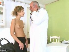 Doctor Teen Cute