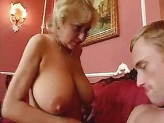 nurse use pump on cock