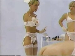 white hot nurses 7