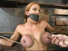 bdsm double anal