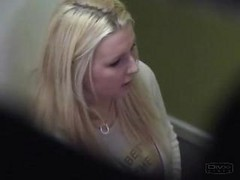 Amateur Bus Blonde Hidden Spy Solarium Voyeur