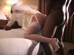 Bride Cuckold Wedding