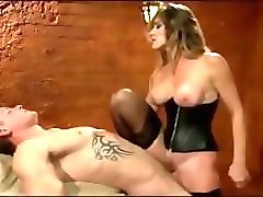 Bdsm Blondi Dominointi Milf