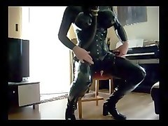 Latex Maska