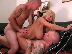Anal Double Anal Italian Mature