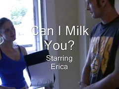 Masturbation Jerking Milk
