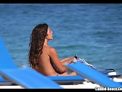 Hd Beach Hidden Voyeur