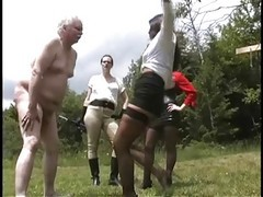 old and young lesbians bdsm
