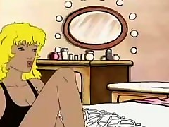 Erotic French Hd Cartoon