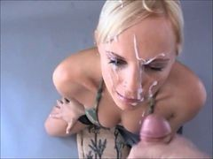 mom anal facial