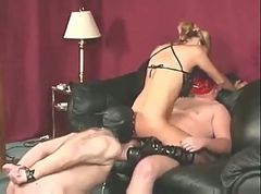 young wife fucked in front of her husband