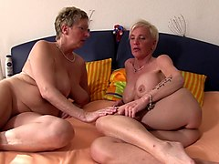 Granny Foursome German