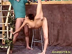 Teen Flexible Gym
