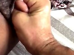 close up fisting