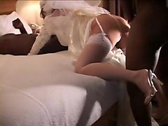 Fetish Wife Cheating Bride