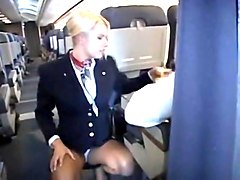 part time stewardess