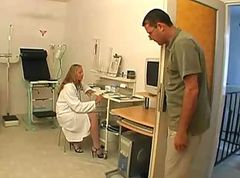 Anal Doctor Teacher Exam