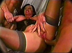 Anal Double Anal
