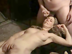 Amateur Hairy Wife Facial