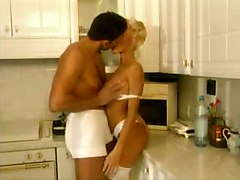Babe Kitchen Maid