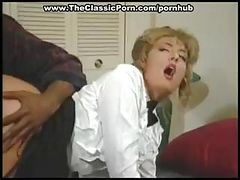 Blonde Black Gangbang Ass Maid