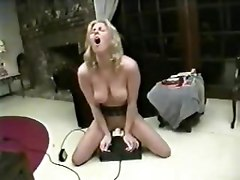sybian first time