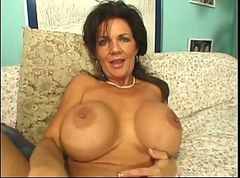vintage milf stockings
