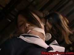 Asian Japanese Humiliation Dildo