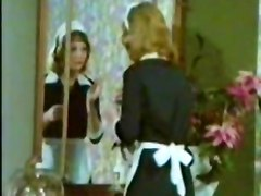 maid seduces teen