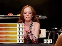 lost wife in poker