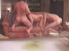amateurs threesome