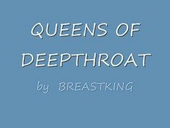 deepthroat hermaphrodite by chick